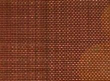 Red copper mesh screen