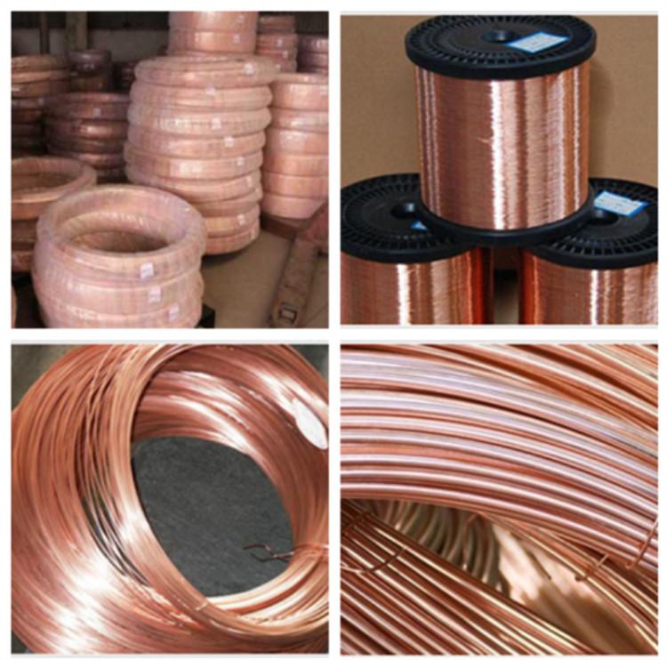 Phosphor copper wire