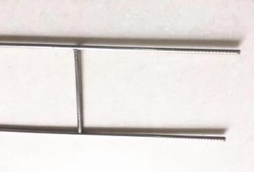 YTD-DH01-Top soldering -Ladder Mesh (S.S)