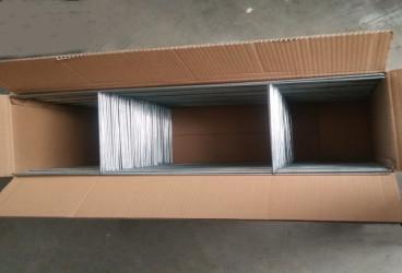 50 pieces per carton