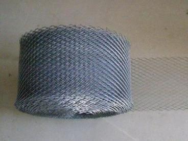 Block masonry mesh