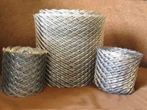 wire mesh brickwork reinforcement