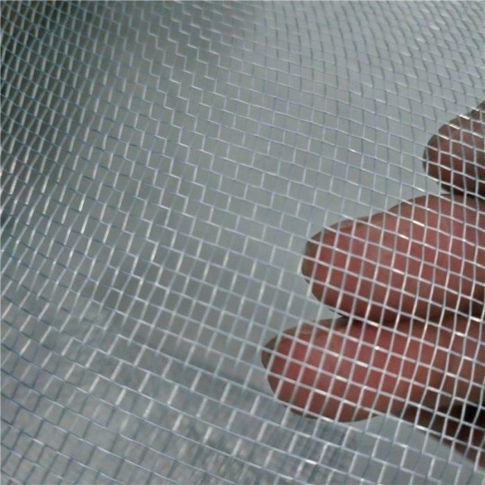 Aluminum-wire-grid-mesh-screen