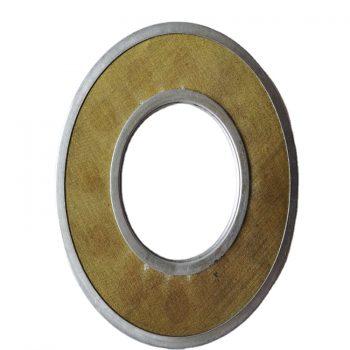 Copper Ring Filter Disc Vapor-liquid Knit Mesh