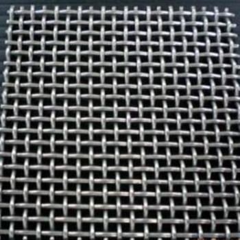 Corrosion Resistant Woven Titanium Mesh
