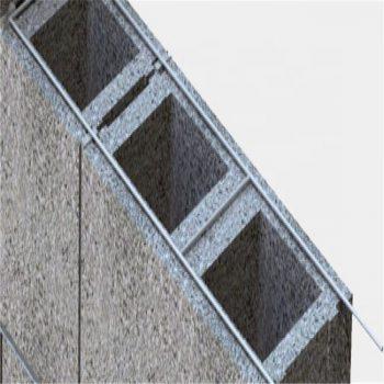 Brick Wall Reinforcement Masonry Ladder Mesh