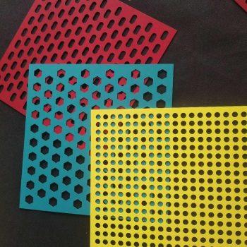 Decorative-perforated-metal-sheet-
