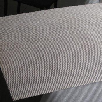 Platinum Plated Titanium Anode Mesh Sheet